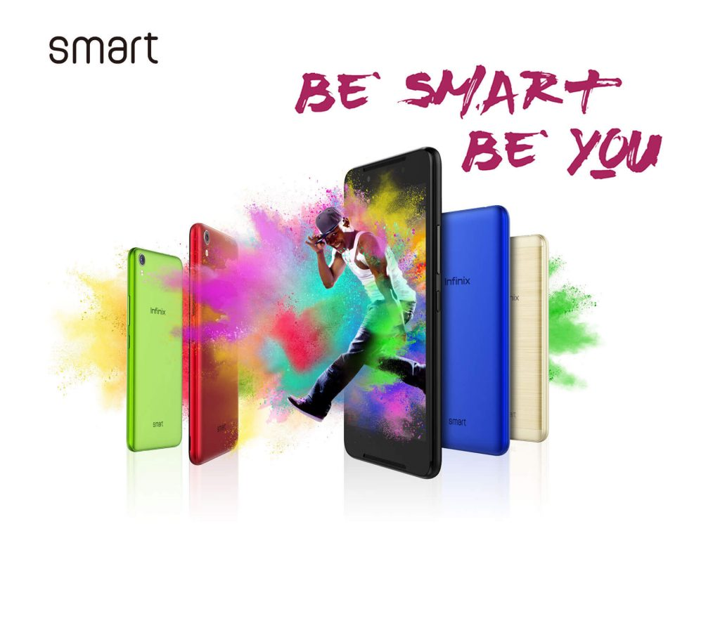 Infinix Smart ✓ Best Price Point in kenya.