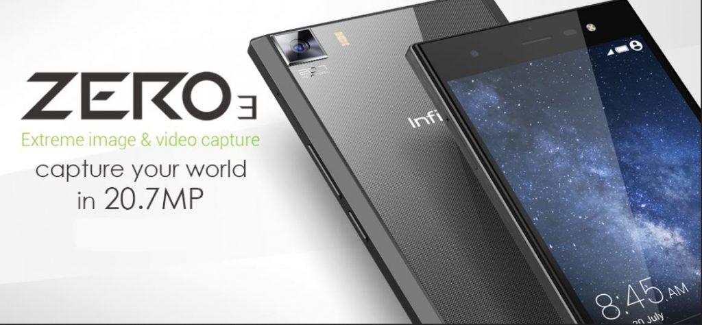 Infinix Zero 3 Plus ✓ Best Price Point in kenya.