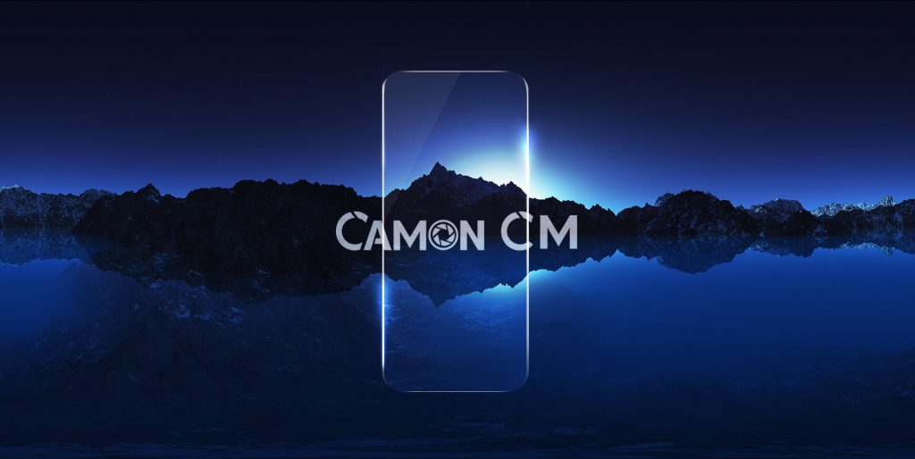 Tecno Camon CM ✓ Best Price Point in kenya.