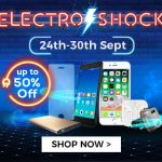 Jumia Electroshock Mobile Phones