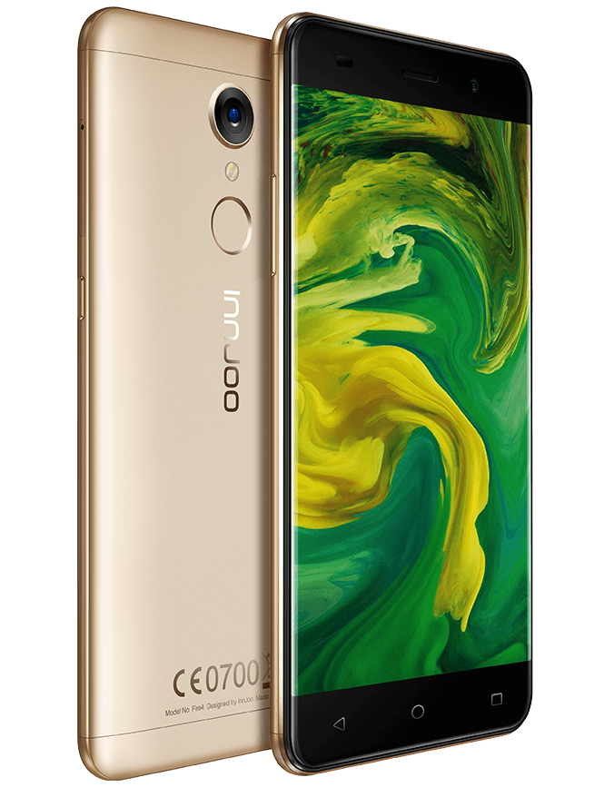 InnJoo Fire 4 Plus ✓ Best Price Point in kenya