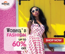 Deal of the Day: Upto 60% Off on Women's Fashion