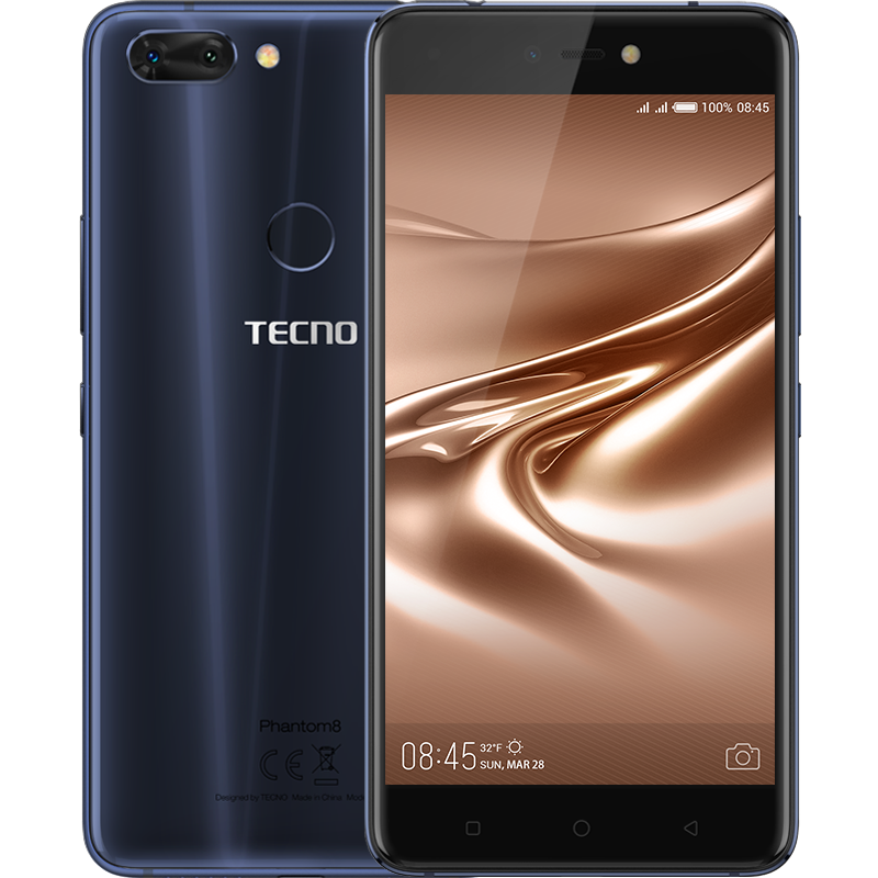 TECNO Phantom 8 ✓ Best Price Point in Kenya