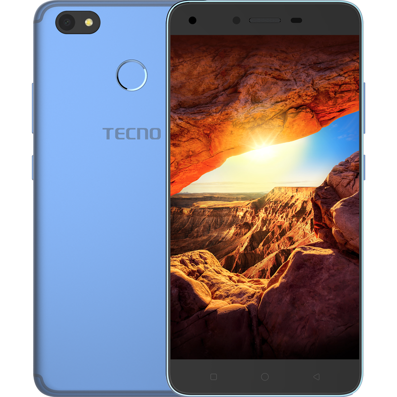 TECNO Spark K7 ✓ Best Price Point in Kenya