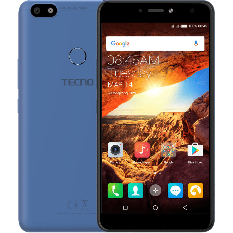 TECNO Spark Plus K9 ✓ Best Price Point in Kenya
