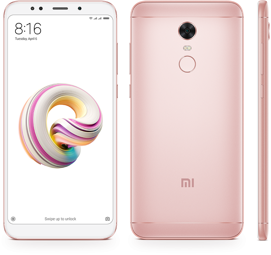Xiaomi Redmi 5 Plus ✓ Best Price Point in Kenya