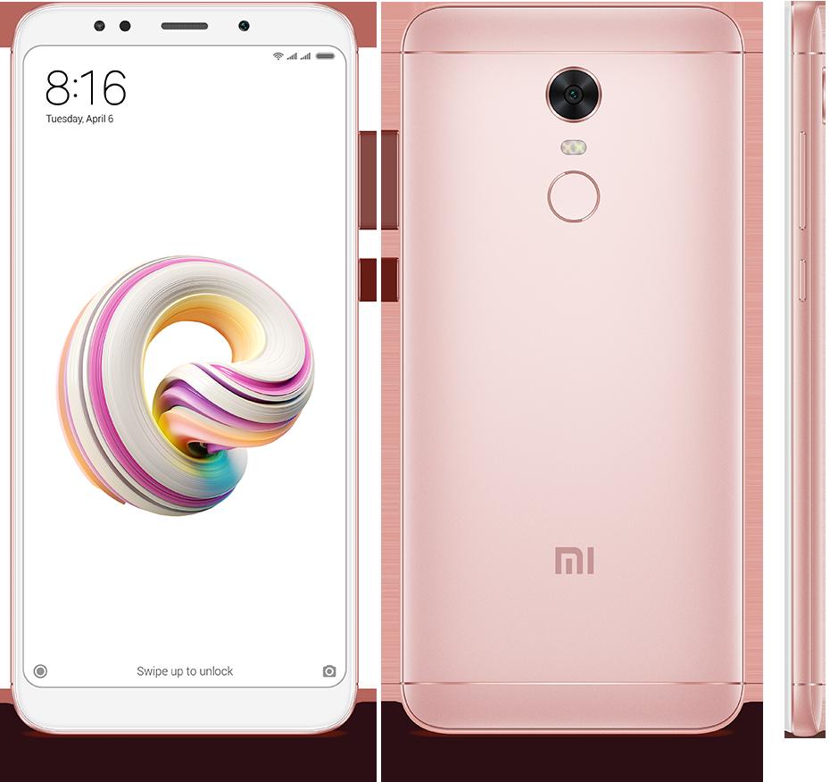 Xiaomi Redmi 5 Plus ✓ Best Price Point in Kenya